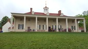The Mt. Vernon That George Washington Himself Lived In