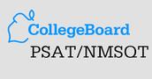 PSAT scores