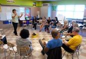 Teachers need continued education