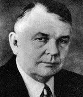 George Edwin Bergstrom - Architect of the Pentagon