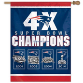 4 time super bowl champions