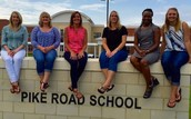 Community Three - Pike Road Schools