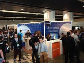 Jour 1 : goodies, hands-on labs, sandwiches, hands-on labs, café, tools in action