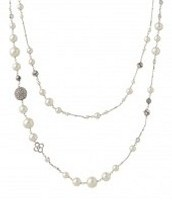 Madeline Pearl Necklace