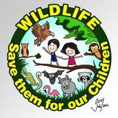 Save wildlife for children