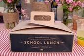 Lunch provided to TEACHERS & STAFF - Wednesday - September 30th - Media Center