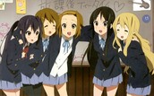 high school in Japan