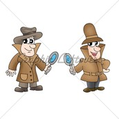2 Detectives