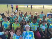 Happy 3rd Graders!