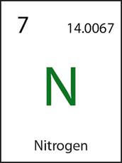 10 Nitrogen Facts