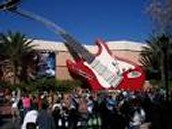 The Amazing '' Rock N Roller Coaster''!!!