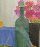 Elizabeth Hobbs' Artwork