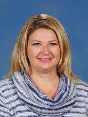 Staff MVP of the Week ~ Mrs. Jeanine Carr, Special Education Instructional Assistant