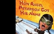 How Angel Peterson got his name : and other outrageous tales about extreme sports by Gary Paulsen
