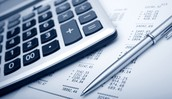 Make an monthly budget and monitor the progress daily