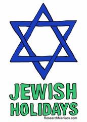 We're Exploring Yom Kippur and Rosh Hashanah