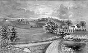 The land of Brook farm