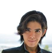 Iván E. Martínez Hernández