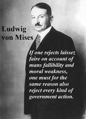 Laissez-Fair Policy