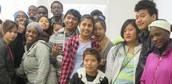 Volunteer Opportunity!  Saint's Place, Refuge Assistance