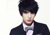 Who is Jaejoong?