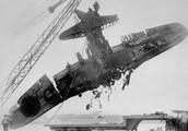 Japanese Torpedo Plane