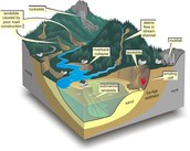 How are Landslides Formed?
