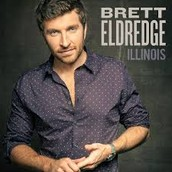 Come See Brett Eldredge!