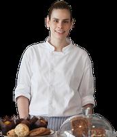 Cansen, mutfak tutkusunun peşinden gitti, MSA dedi. Bugün Neolokal'de muhteşem lezzetler yaratıyor.