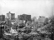 The Earthquake Of 1906