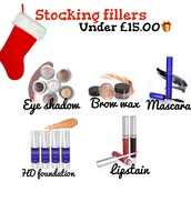 Stocking Fillers under £15!