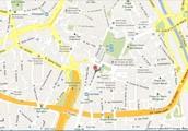 Tenha seu escritório no coração de São Paulo.