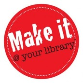 Want more information on Maker spaces?