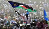 South Sudan Genocide