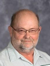 Bob Williams - Facilities Supervisor
