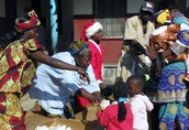 Among The Major Holidays Celebrated In Cameroon Include