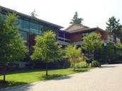 Aubrey Watzek Library