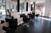 Mariah's salon