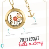 Personalize Your Locket