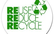 Reuse & Reduce & Recycle