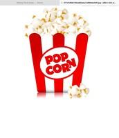 Popcorn $1