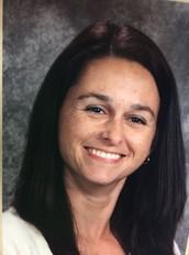 Katrina Baughman, Elementary Principal