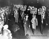 March on Beer