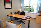 Available Window Office in Newport Beach!