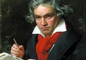 3 interesting facts about Beethoven.