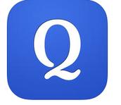 Quizlet flashcard app