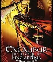 Excalibur:  The Legend...