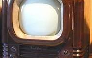 1940 Television