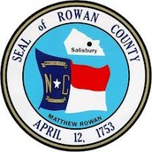 Our County Seal