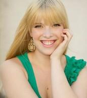 Jillian Teskey